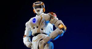 Robot-NASA