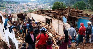 Sismo-Guatemala