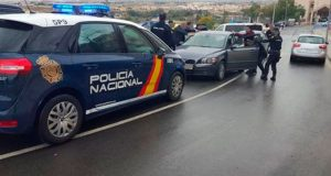 Transito-España