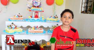 Cumpleaños-Erick-Junior