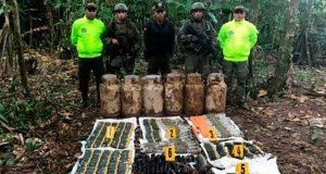 Armas-Colombia
