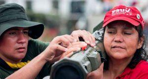 Ejercicio-Militares-Venezuela