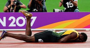 Lesion-Bolt