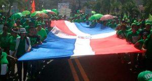Marcha-Verde-Bonao