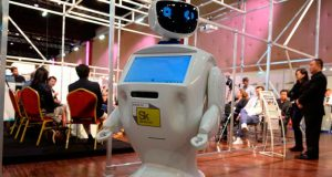 Robots-Taiwan