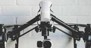 Muestras médicas serán llevadas por drones a laboratorios