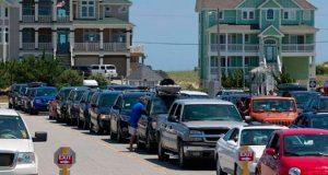 Autoridades-de-EE-UU-evacuan-carolina-del-norte