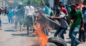 Haiti-en-protesta