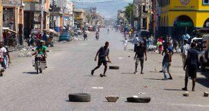 Huelga-Haiti1