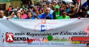 ADP-protesta