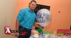 Cumpleaños-Aristides