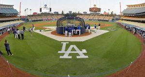 Estadio-Dodgers