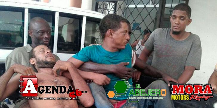 Heridos-accidente-Camio