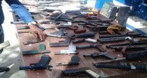 decomisan-decenas-de-armas-fabricacion-cacera