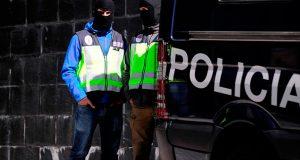 detienen-una-docena-de-policias-de-corrupcion