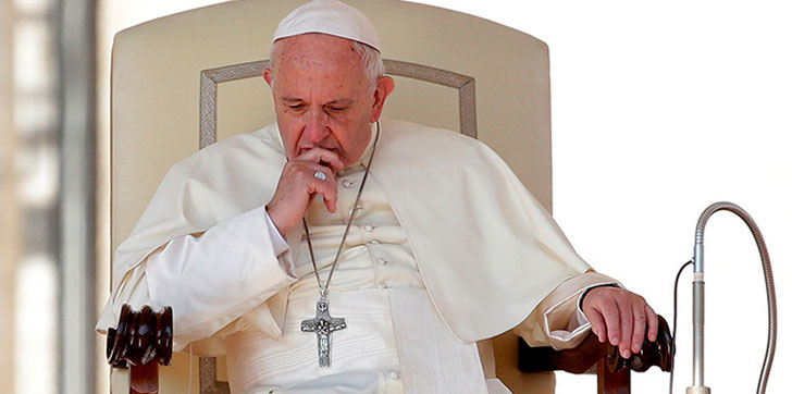 se-fugan-dos-presos-italianos-invitados-por-el-papa-francisco