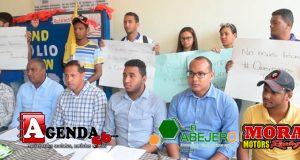 Estudiantes-Agrimensura-UASD