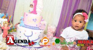 Cumpleaños-Melani