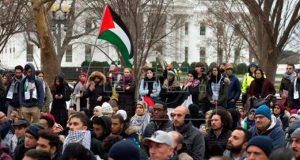 Protesta-Jerusalen