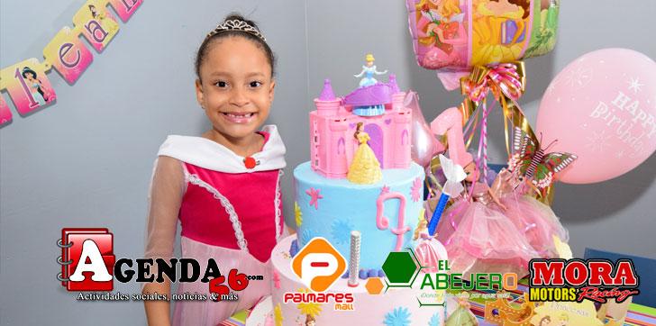 Cumpleaños-Anderly