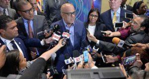 Dialogo-venezolano