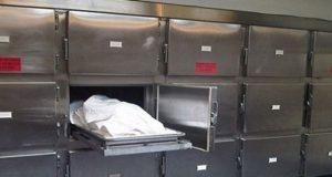 Muerto-morgue
