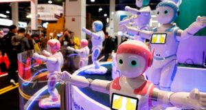 Robots-Las-Vegas