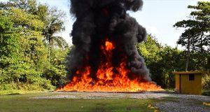 incineran-mas-de-dos-toneladas-de-cocaina