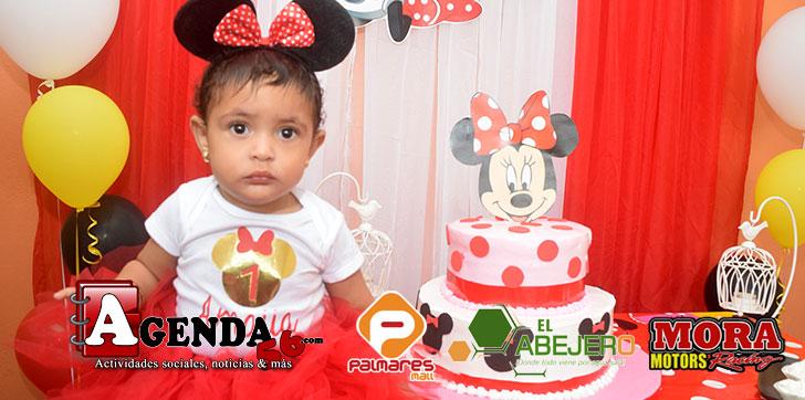 Cumpleaños-Amaiia