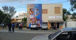 Hospital-Salcedo