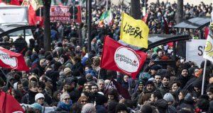 Protesta-Italia