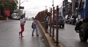 Santiago-tampoco-usan-los-peatonales