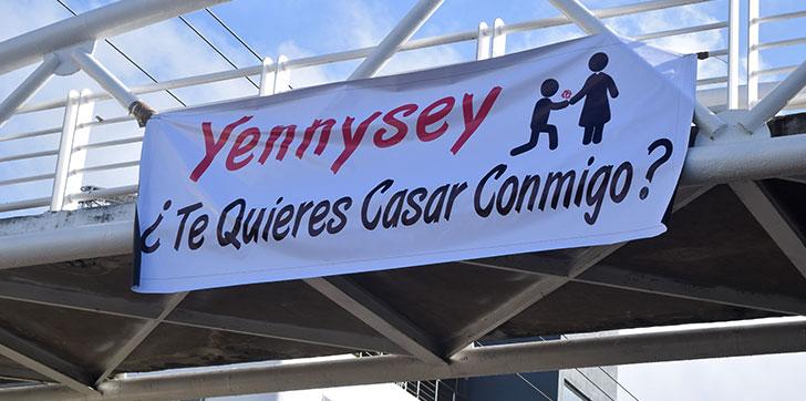Yennysey