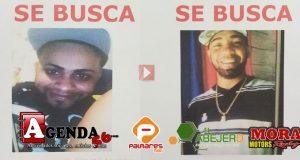 BUSCADOS-SFM