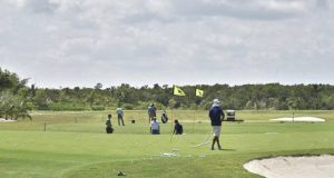 Golf-R