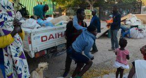 Haitianos-saliendo