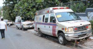 Ambulancias-hospital-sanchez