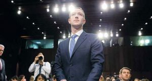 Facebook-senado