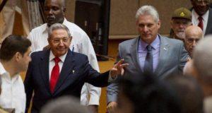 Presidente-Cubano