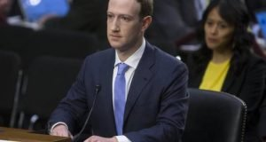 Zuckerberg-senado