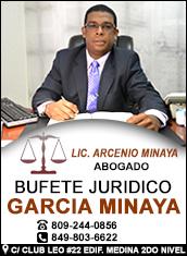 BANNER GARCIA MINAYA