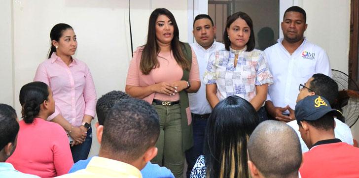Ministra-La-Vega