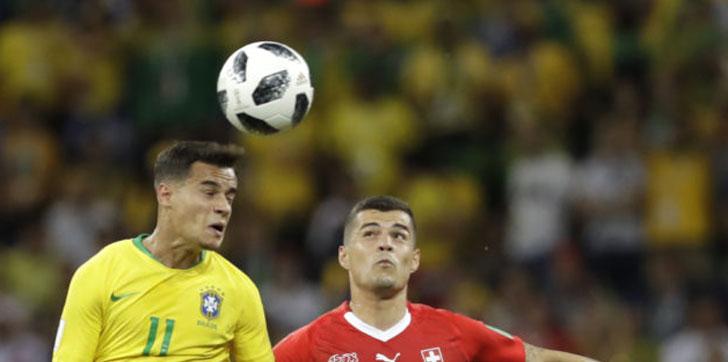 Belgica-Brasil