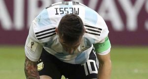 Messi-Mundial