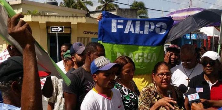 FALPO-NAGUA
