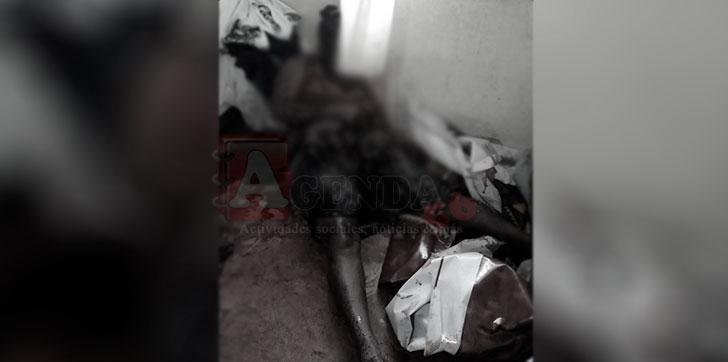 Image result for Apresan haitiano mató a puñaladas a su madre e hirió hermano en santo domingo este