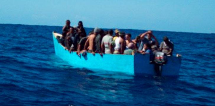 Resultado de imagen para Puerto Rico de manera ilegal