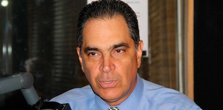 Dirigente PRM dice políticos han sustituido a los narcotraficantes ...