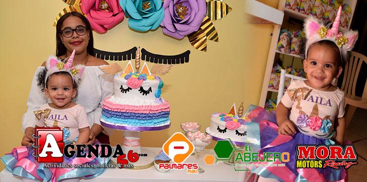Cumpleaños-Jaila