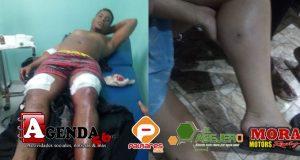 Heridos-Samana